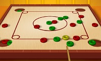 Carrom: sinuca hindi