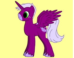 Little Pony Creator: Crie seu próprio Little Pony