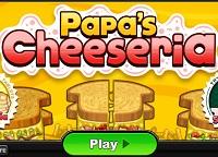 Cheeseria de Papa Louie