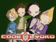 Jogo Código Lyoko