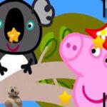 Encontra Estrelas Peppa Pig