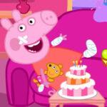 Cuidar da Peppa Pig