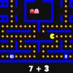Matemática Pacman