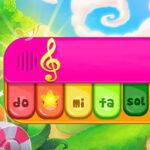 Aprendendo Canções de Piano