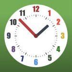 Jogos para aprender as horas e o tempo