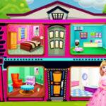 Construa Casa de bonecas