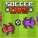 Futebol de Carros 2 Jogadores
