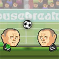 Jogos de Cabeças futebol