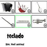 Decifrando o Instrumento Musical