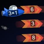 Multiplicação da Corrida Espacial
