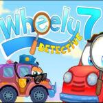 Detetive Wheely 7