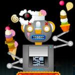 Fazer Sorvetes: IceOMatik