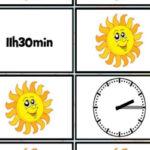 Horas de Primavera e Relógios