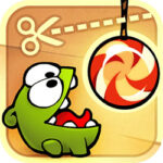 Cut The Rope Online Gratuito