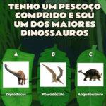 Detetive de Dinosaurios