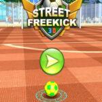 Futebol de Rua: Street Freekick 3D