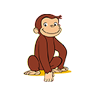 Jogos do Curious George