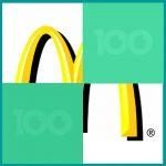 100 Pics Logotipos e Animais