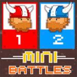12 Mini Batalhas