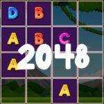 2048 do Alfabeto