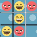 Jogo da Velha Emojis