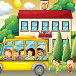 Busca 7 Diferenças no Ônibus