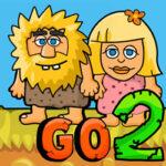 Adão e Eva Go 2