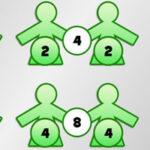 Adição de Números Iguais