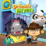 Aeroporto Dr Panda