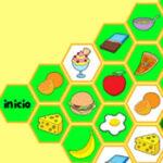 Alimentos em Espanhol