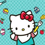 Preparar o almoço para Hello Kitty