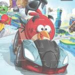 Angry Birds Kart Go