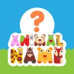 Animais em Inglês para crianças