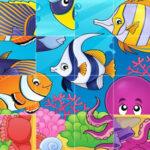 Animais oceânicos