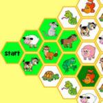Animais em Português (pronúncia)