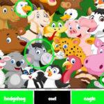 Aprenda Inglês: Animais