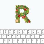 Aprenda o teclado no Natal