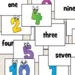 Aprenda os Números 1-10 em Inglês