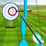 Arco e flecha on-line