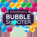 Bubble Shooter Arkadium