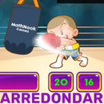 Arredondamento Online com Boxe