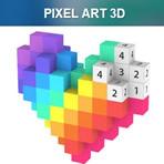 Colorir Pixels em 3D