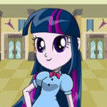 Vestir Equestria Girls