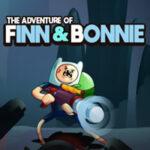 Aventuras de Finn e Bonnie