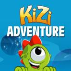 Aventura Kizi em Kogama