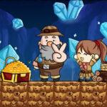 Aventura Mineira: 2 Jogadores