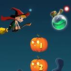 Aventura Noite de Halloween
