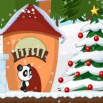 Aventura Urso Panda no Natal