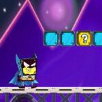 Aventuras do Bob Esponja Batman