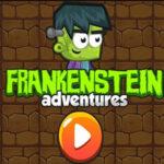 Aventuras de Frankenstein